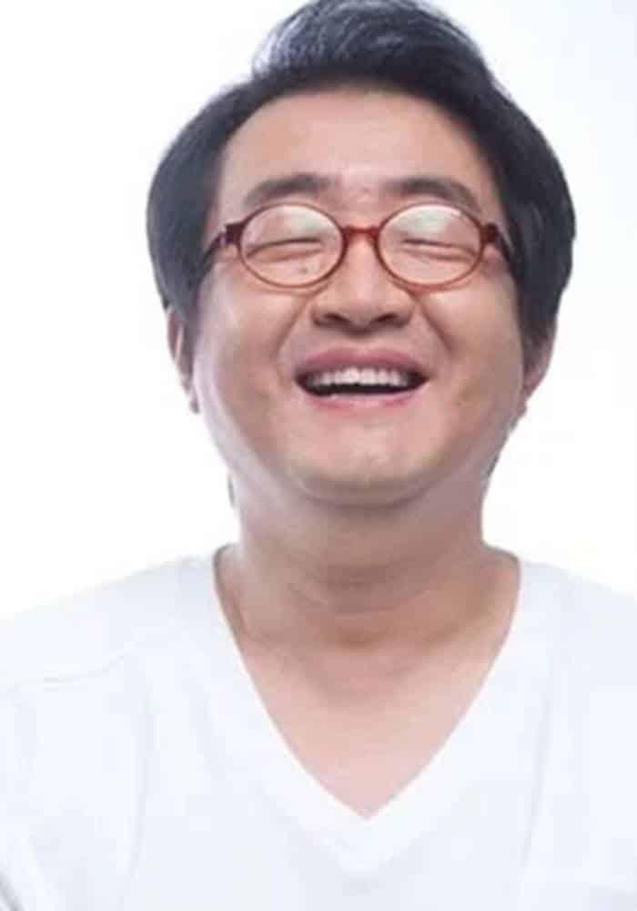 Pemain Chip In - Nam Moon Chul sebagai Yoo In Ho