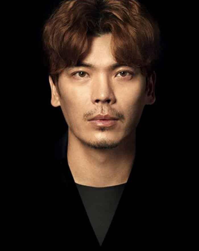 Pemain Drama Graceful Friends - Kim Sung-Oh sebagai Jo Hyeong-Woo