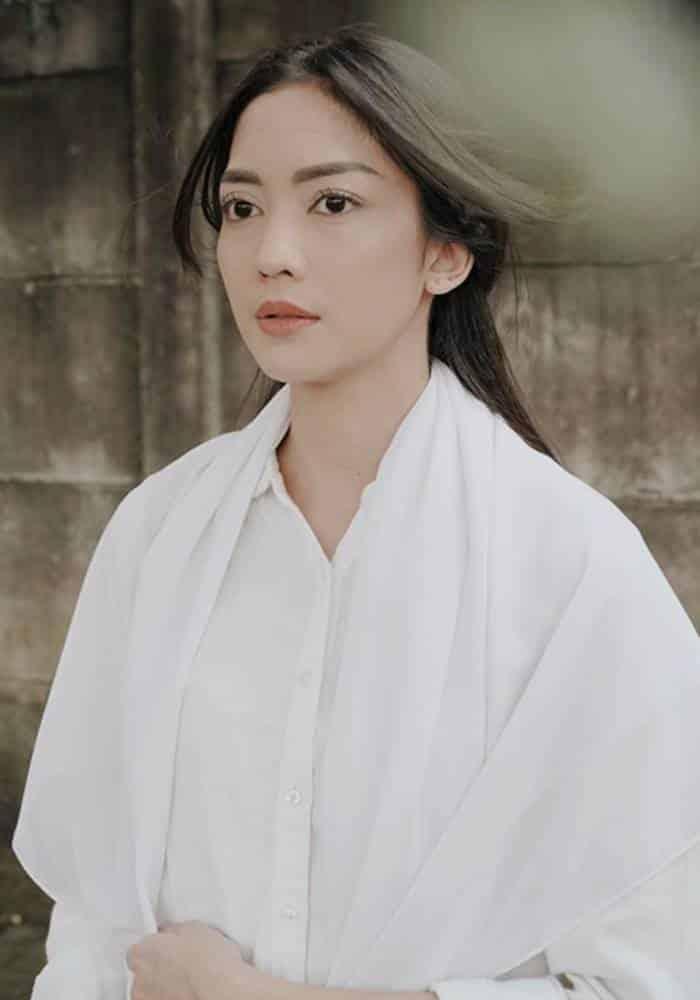 Pemain Fathiyah - Ririn Dwi Ariyanti sebagai Najwa