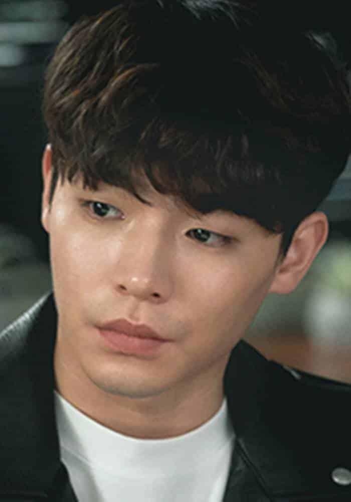 Pemain Flower of Evil - Kim Jin Woo sebagai Im Ho Joon