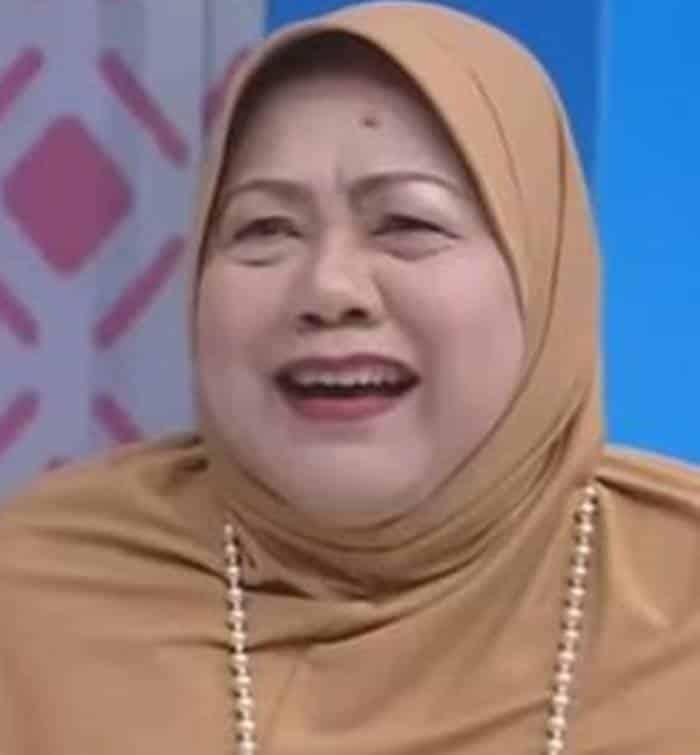 Pemain Kawin Gantung - Purwaniatun