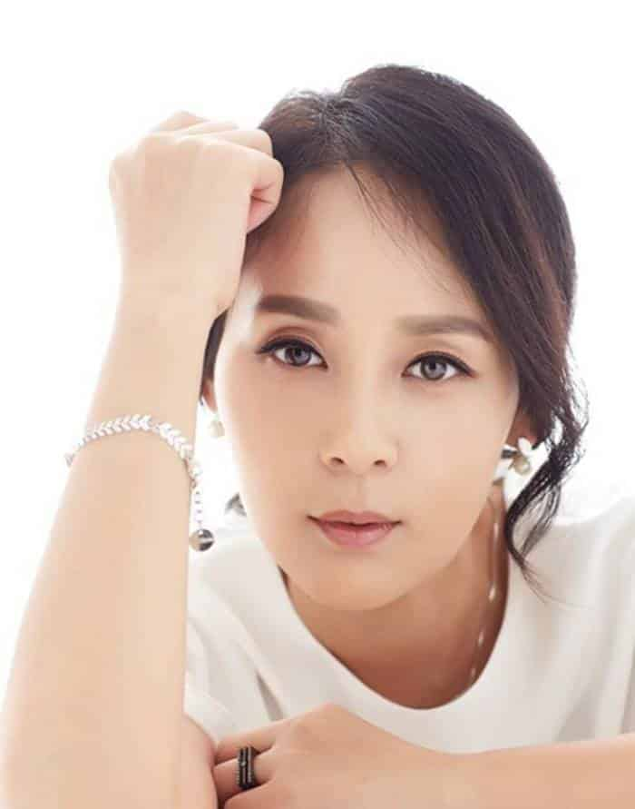 Pemain Love in the Moonlight - Jeon Mi-Sun pemeran Permaisuri Sookui Park