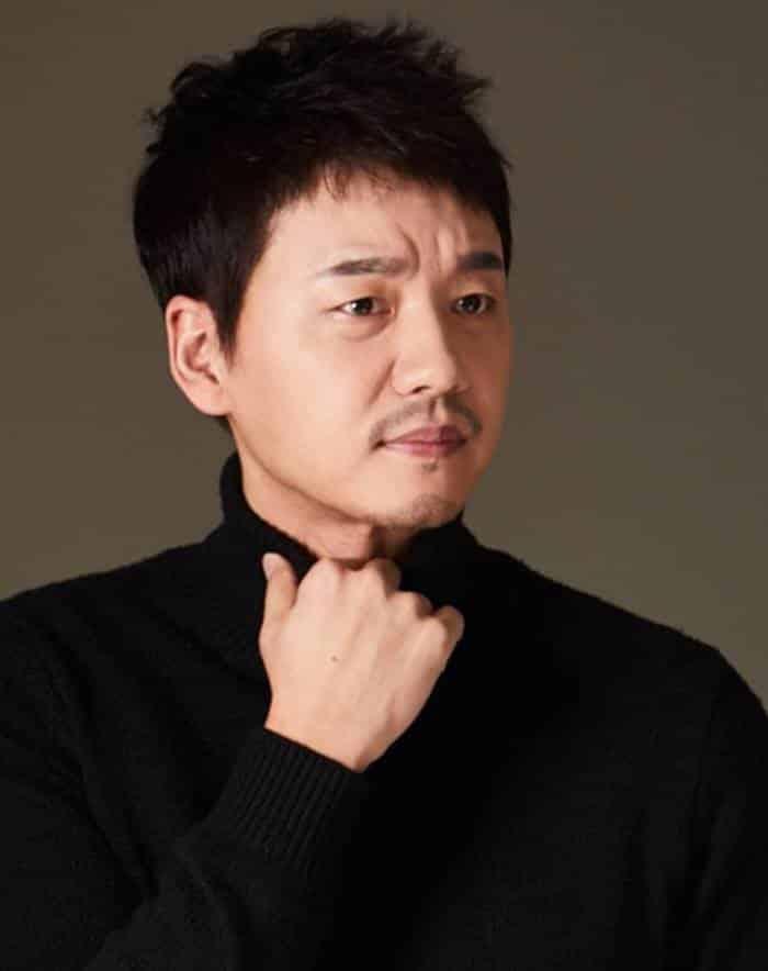 Pemain Love in the Moonlight - Kim Seung-Su pemeran Raja Soon Jo