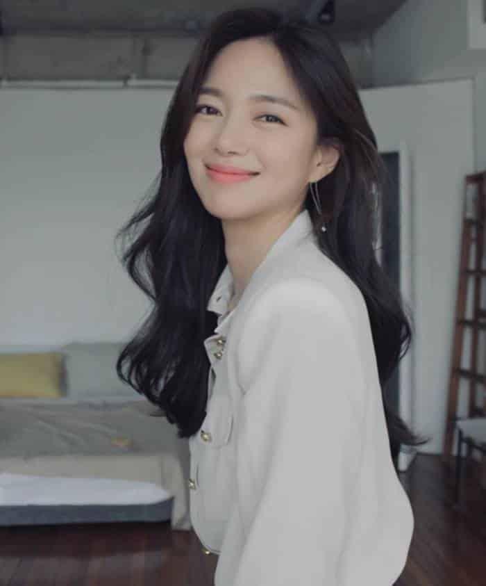 Pemain The Good Detective - Lee Elijah pemeran Jin Seo-Kyung
