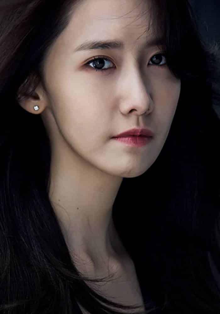 Pemain The K2 Trans TV - Yoona sebagai Ko An Na