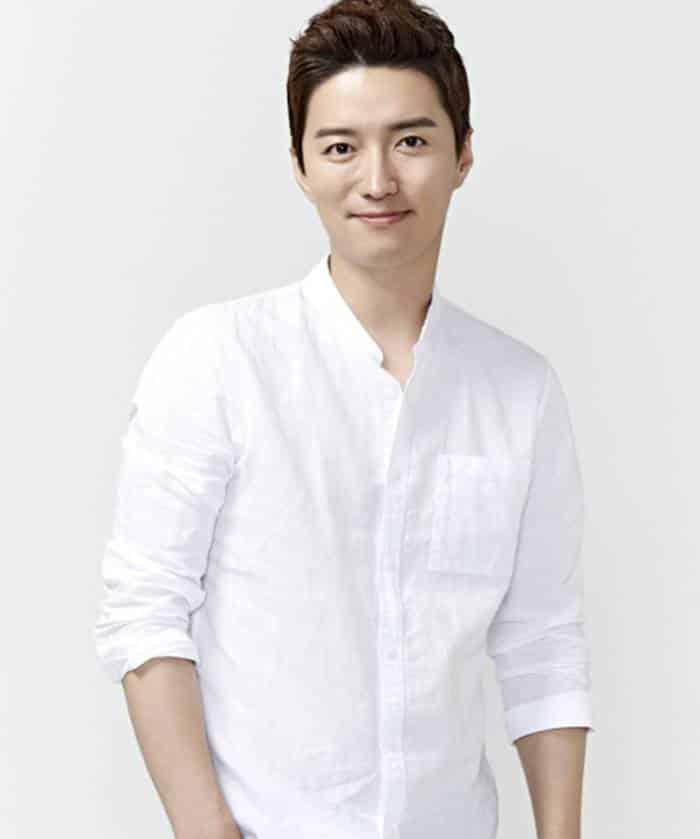 Pemain To All The Guys Who Loved Me - In Gyo-Jin pemeran In Gyo-Seok