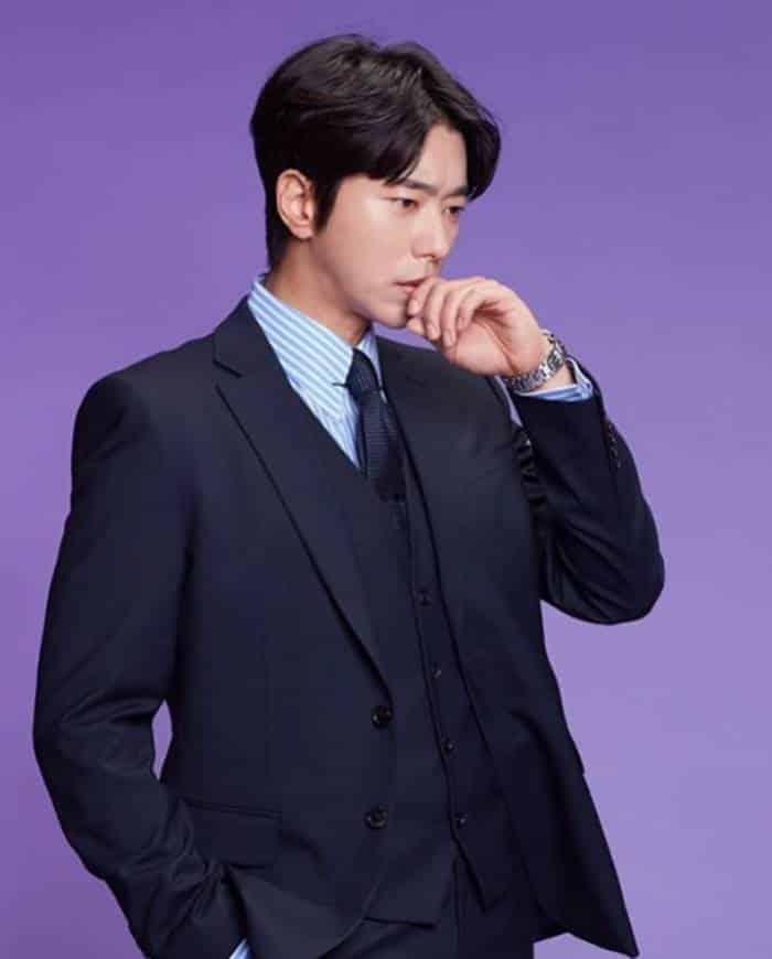 Pemain To All The Guys Who Loved Me - Yoon Hyun-Min pemeran Hwang Ji-Woo