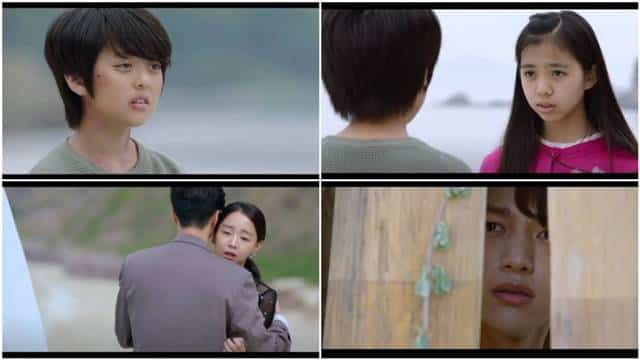 Sinopsis Angel's Last Mission: Love Episode 10
