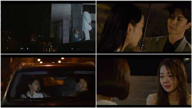 Sinopsis Angel's Last Mission: Love Episode 9
