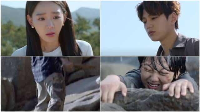 Sinopsis Drama Angel's Last Mission: Love Episode 17