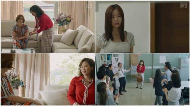 Sinopsis Drama Backstreet Rookie Episode 10 Part 1
