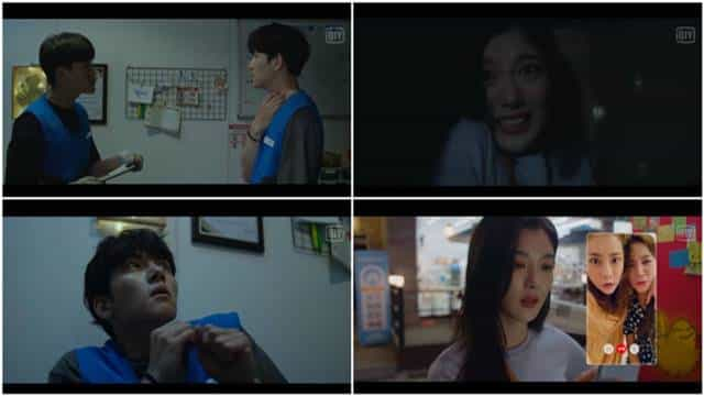 Sinopsis Drama Backstreet Rookie Episode 7 Part 1