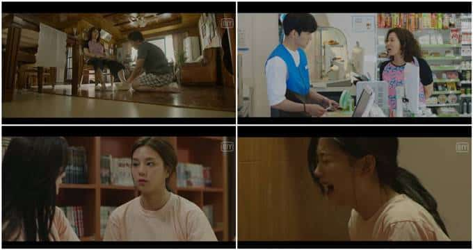 Sinopsis Drama Backstreet Rookie Episode 7 Part 2