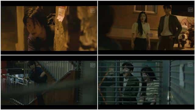 Sinopsis Drama Backstreet Rookie Episode 8 Part 1