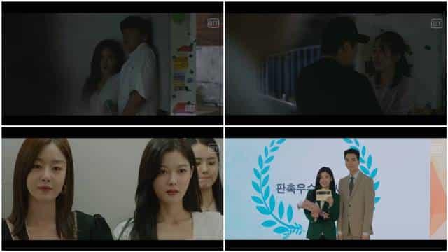 Sinopsis Drama Backstreet Rookie Episode 8 Part 2