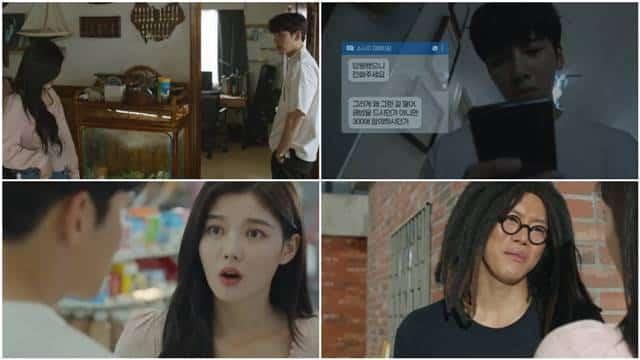 Sinopsis Drama Backstreet Rookie Episode 9 Part 1 Download Streaming