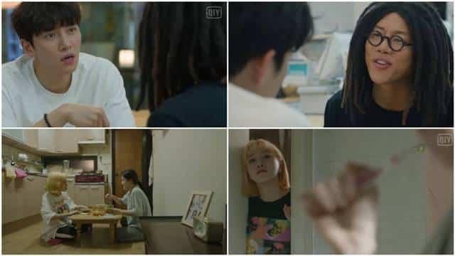 Sinopsis Drama Backstreet Rookie Episode 9 Part 2