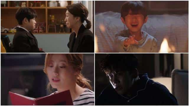 Sinopsis Drama Suspicious Partner Episode 10 (Love in Trouble)