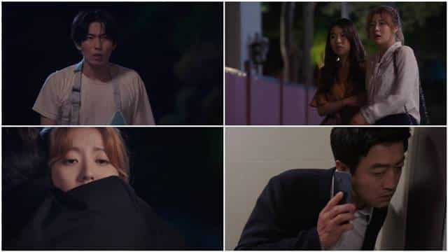 Sinopsis Drama Suspicious Partner Episode 12 (Love in Trouble)