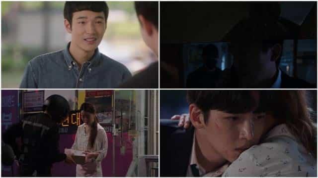 Sinopsis Drama Suspicious Partner Episode 13 (Love in Trouble)