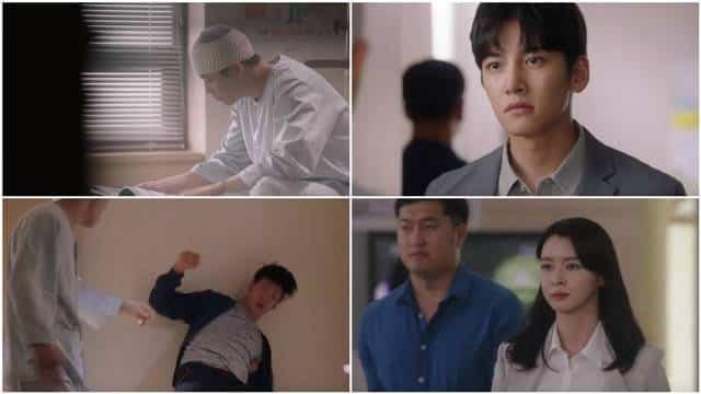 Sinopsis Drama Suspicious Partner Episode 17 (Love in Trouble)