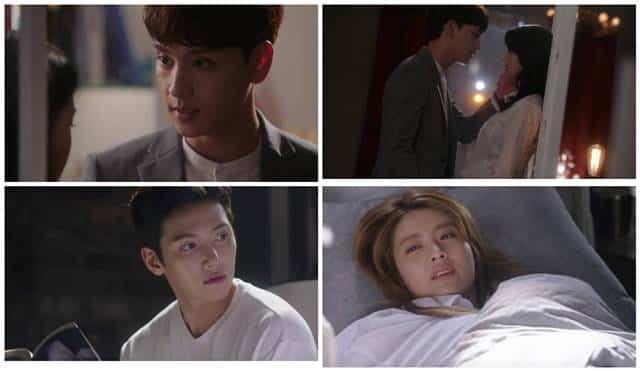 Sinopsis Drama Suspicious Partner Episode 20 TAMAT (Love in Trouble)