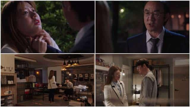 Sinopsis Drama Suspicious Partner Episode 6 Download Streaming