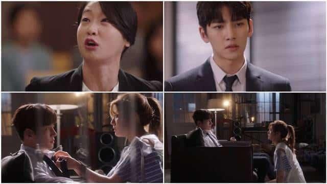 Sinopsis Drama Suspicious Partner Episode 7 Download Streaming