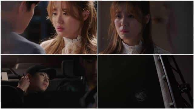 Sinopsis Drama Suspicious Partner Episode 9 (Love in Trouble)