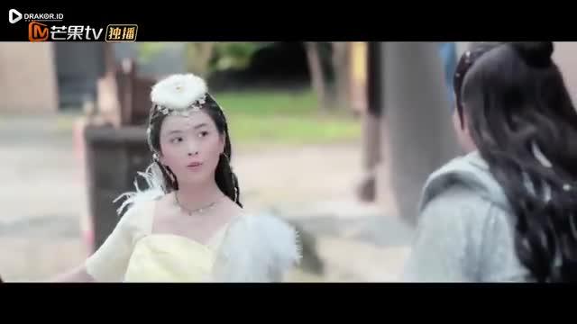 Sinopsis Fake Princess Episode 14 Part 1