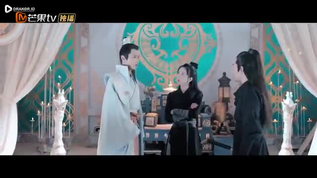 Sinopsis Fake Princess Episode 14 Part 1