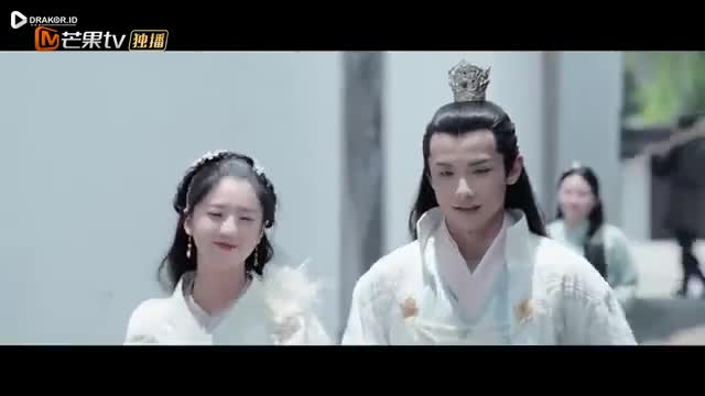 Sinopsis Fake Princess Episode 18 Part 1