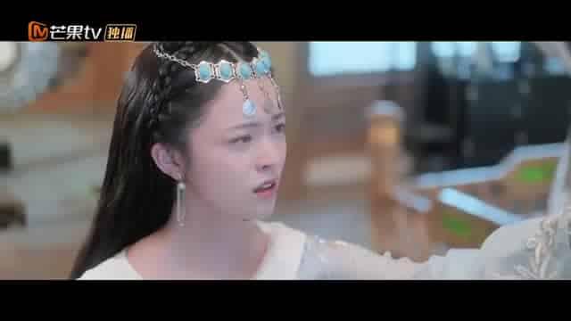 Sinopsis Fake Princess Episode 21 Part 2