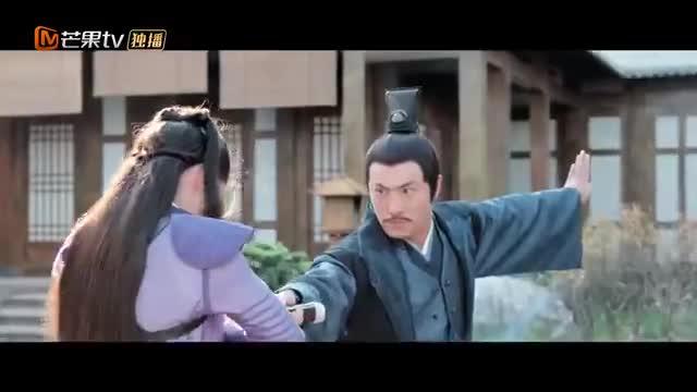 Sinopsis Fake Princess Episode 26 Part 2