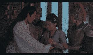 Sinopsis The Legend Of Jin Yan Episode 7 Part 1