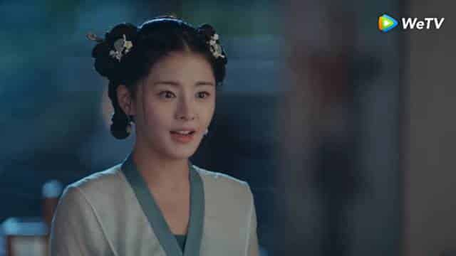 Sinopsis The Legend Of Jin Yan Episode 7 Part 2