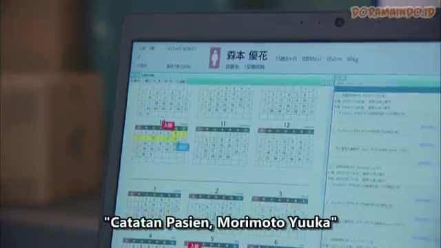 Sinopsis Unsung Cinderella: Midori, The Hospital Pharmacist Episode 1 Part 3