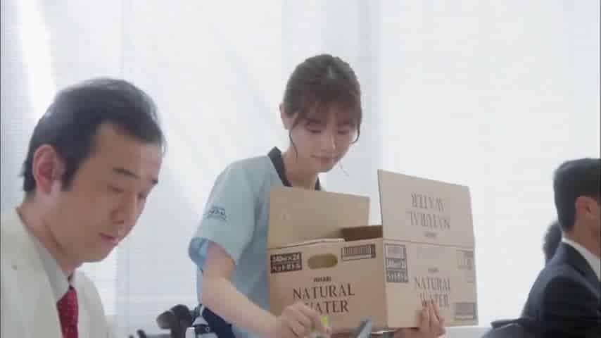 Sinopsis Unsung Cinderella: Midori, The Hospital Pharmacist Episode 2 Part 2