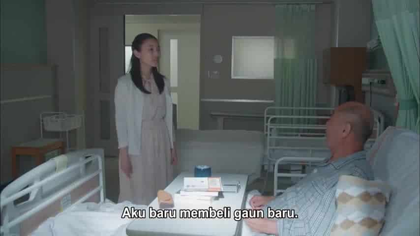 Sinopsis Unsung Cinderella: Midori, The Hospital Pharmacist Episode 4 Part 2