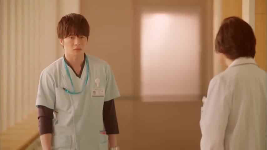 Sinopsis Unsung Cinderella: Midori, The Hospital Pharmacist Episode 5 Part 3