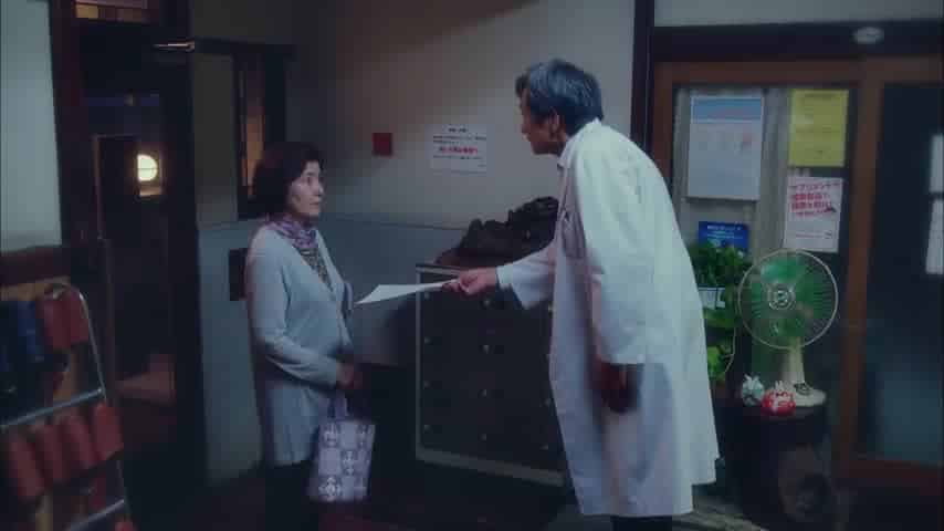 Sinopsis Unsung Cinderella: Midori, The Hospital Pharmacist Episode 6 Part 2