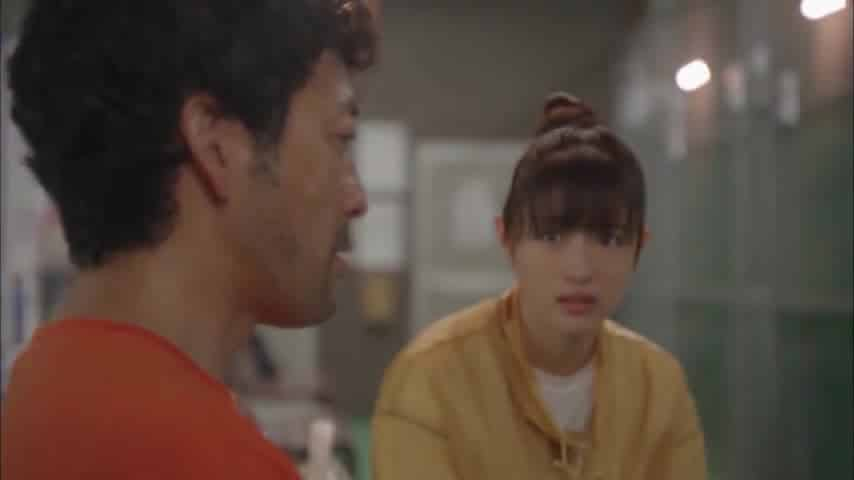 Sinopsis Unsung Cinderella: Midori, The Hospital Pharmacist Episode 5 Part 1