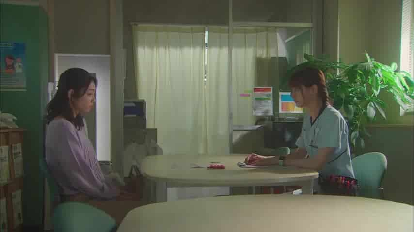 Sinopsis Unsung Cinderella: Midori, The Hospital Pharmacist Episode 6 Part 3