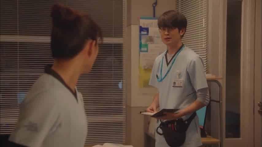 Sinopsis Unsung Cinderella: Midori, The Hospital Pharmacist Episode 4 Part 3