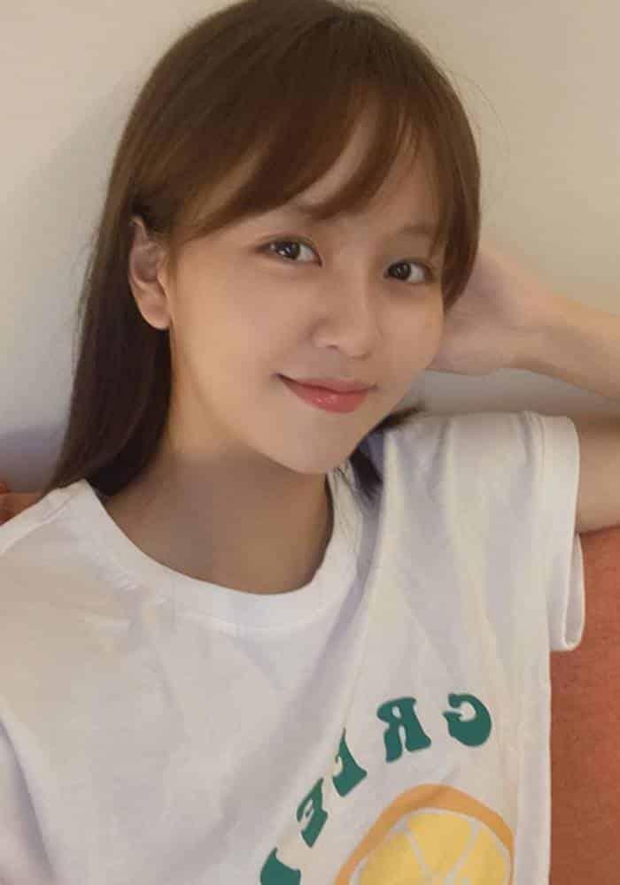 Pemain I Can Hear Your Voice - Kim So Hyun sebagai Hye Sung Muda