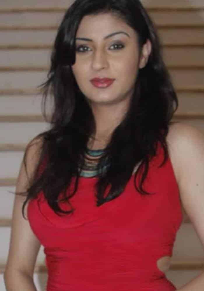 Pemain Saloni - Ashlesha Sawant sebagai Tara