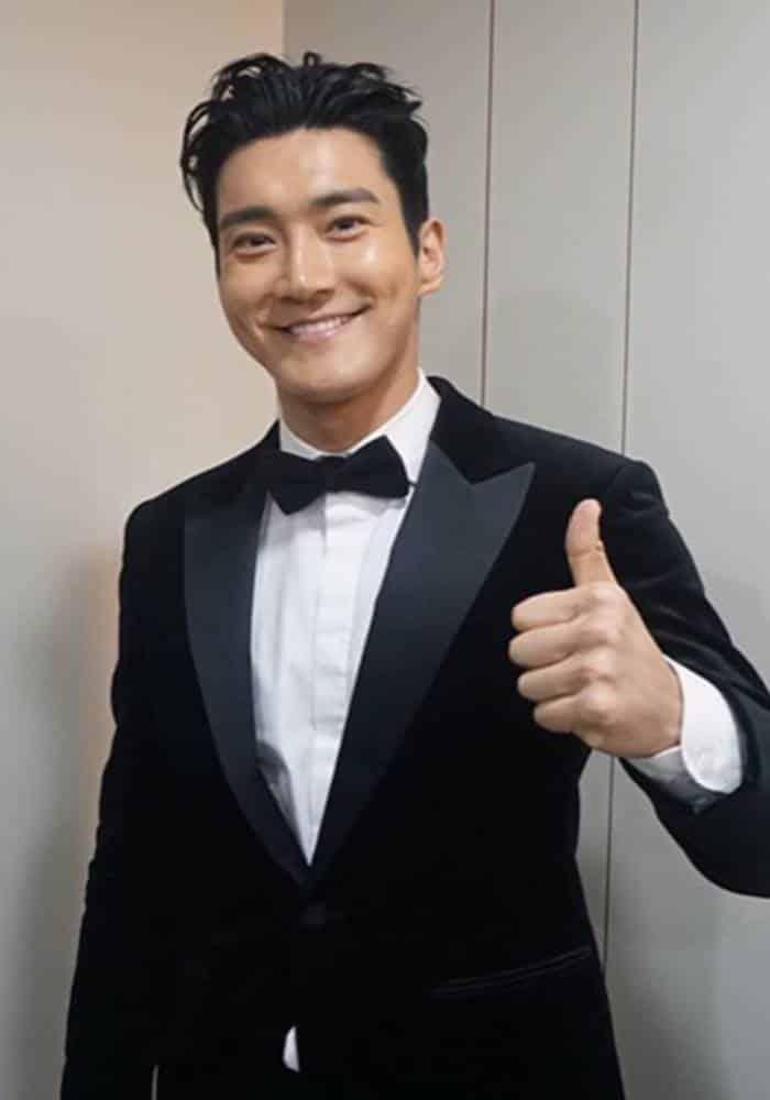 Pemain The King of Dramas - Choi Si-Won sebagai Kang Hyun-Min