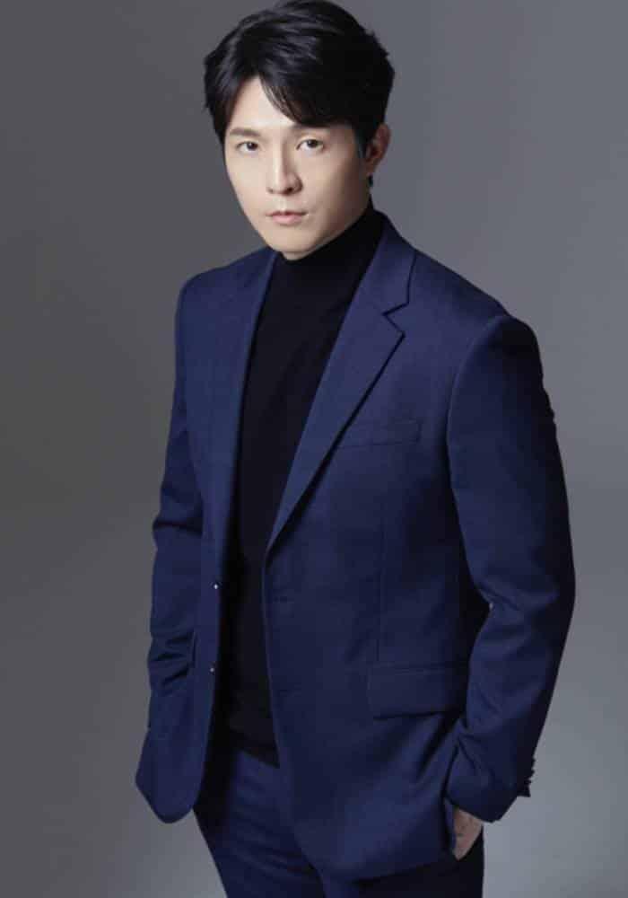 Pemain When I Was The Most Beautiful - Kim Tae-Gyeom sebagai Kang Ki-Seok