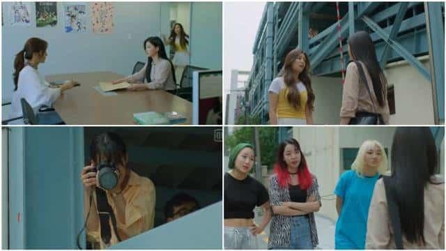 Sinopsis Drama Backstreet Rookie Episode 13 Part 1