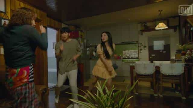 Sinopsis Drama Backstreet Rookie Episode 15 Part 1